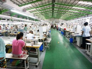 奇跡の 年アパレル縫製工場テラオエフ|アパレ …